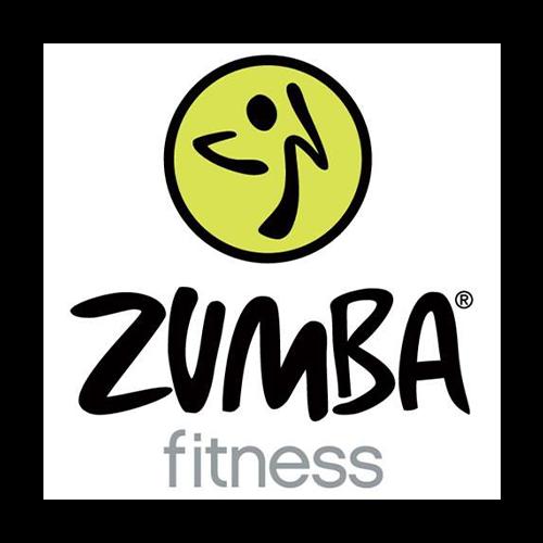 Zumba, fitness, logo