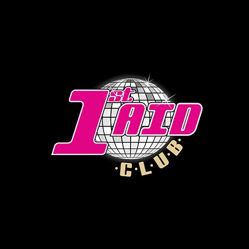 First Aid Club, logo