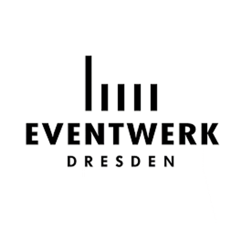 Eventwerk, dresden, logo