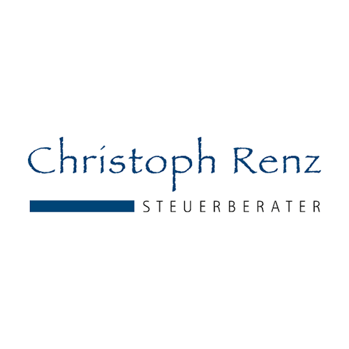 Christoph Renz, steuerberater, logo
