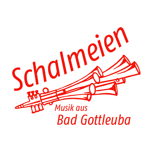 Schalmeien Bad Gottleuba, logo