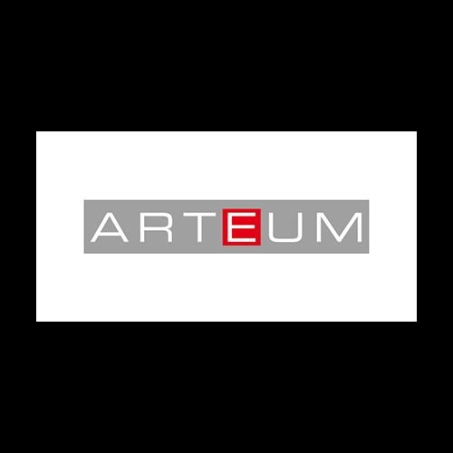 Arteum, dresden, logo