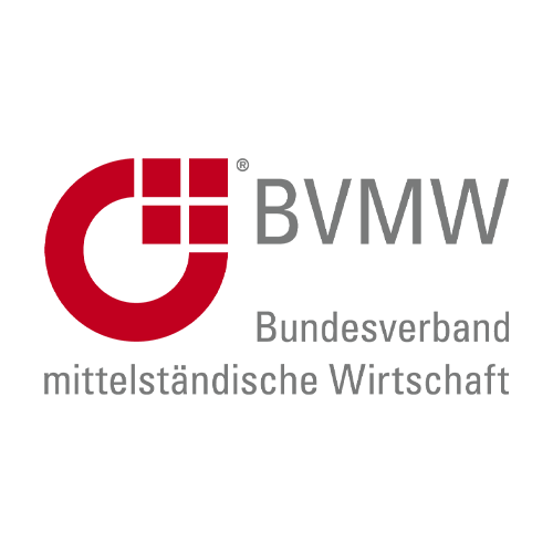 BVMW, logo