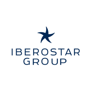 Iberostar, logo, transparent