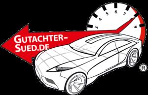 Gutachter Süd, logo
