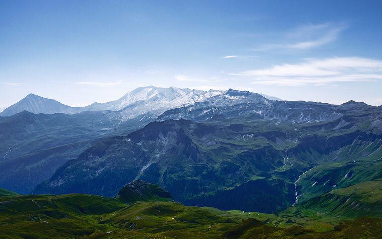 mountain, alps, travel
