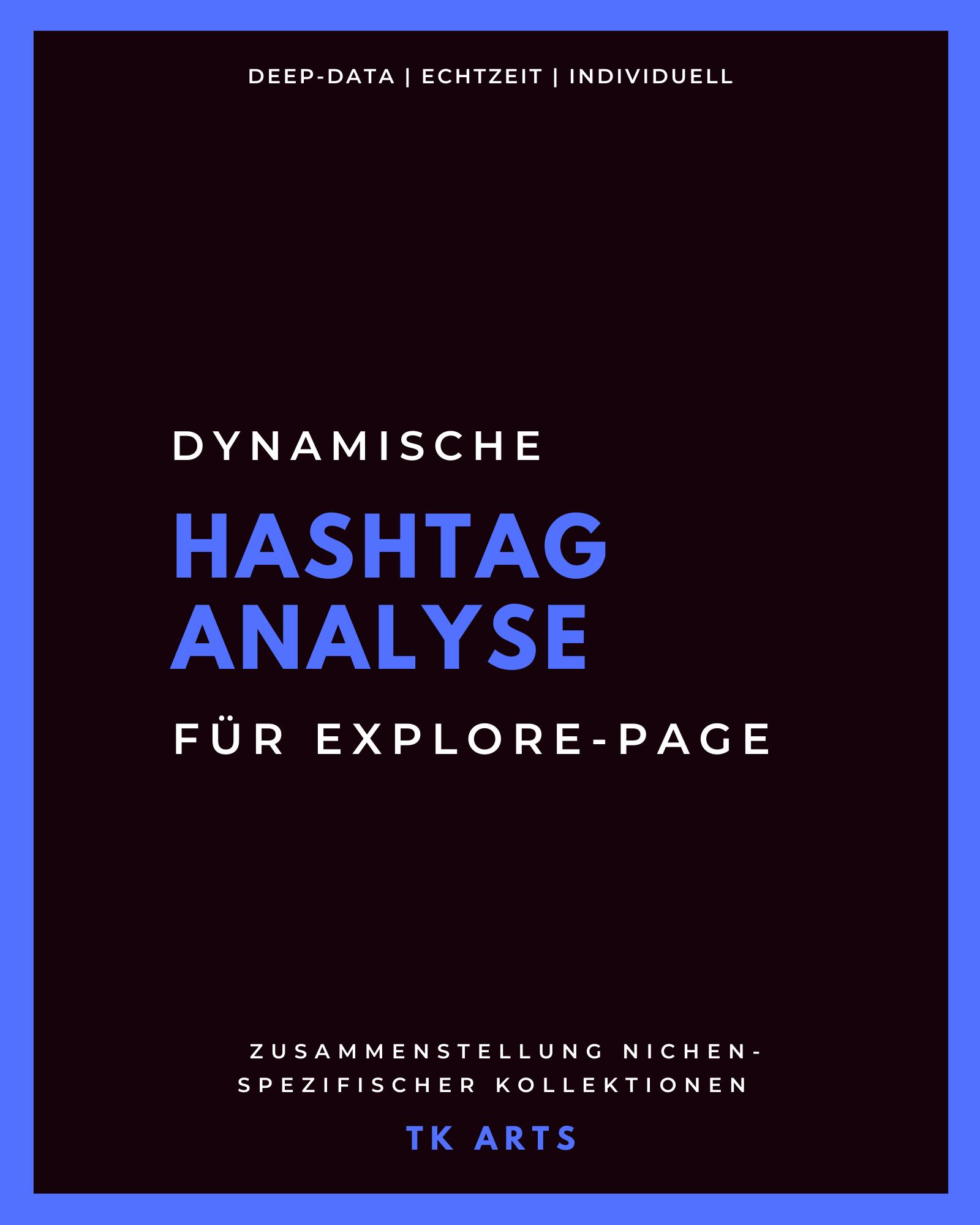 hashtag, analysis